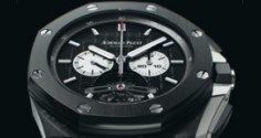 AUDEMARS PIGUET Royal Oak Offshore Tourbillon Chronographe Automatique