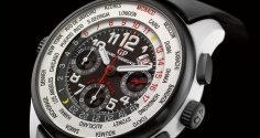 "GIRARD-PERREGAUX WW.TC ""Only Watch 2011"""