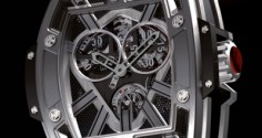 HUBLOT Masterpiece MP-01