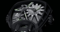 "HUBLOT Masterpiece MP-02 ""Key of time"""