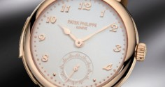 PATEK PHILIPPE réf.7000r Ladies first minute repeater