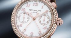 PATEK PHILIPPE Réf.7059R Ladies First Split Seconds Chronograph