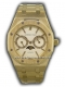 "Audemars Piguet - Royal Oak ""Jour, date, phase de lune"""