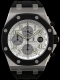Audemars Piguet - Royal Oak Offshore Chrono réf.25940SK