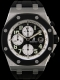 Audemars Piguet - Royal Oak Offshore Chronographe