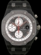 "Audemars Piguet - Royal Oak Offshore ""Jarno Trulli"" 500ex."