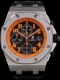 "Audemars Piguet - Royal Oak Offshore ""Volcano"""