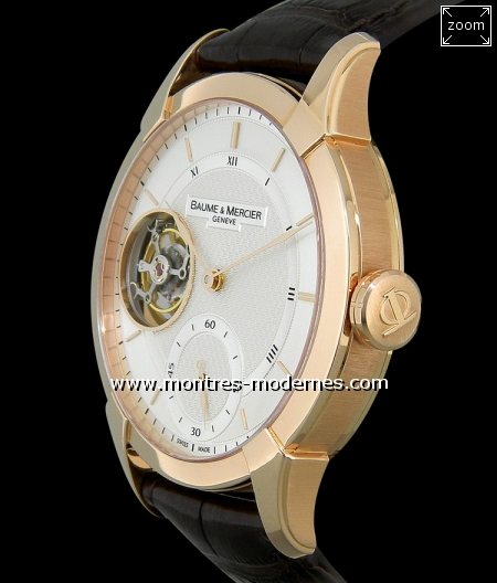Baume & Mercier William Baume Tourbillon SL 10ex. - Image 2