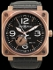Bell&Ross BR-01 97 Power Reserve - Image 1