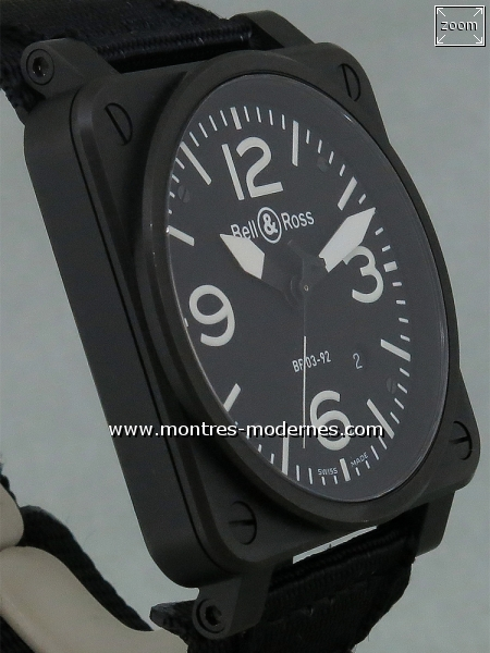 Bell&Ross BR 03-92 Carbon - Image 3