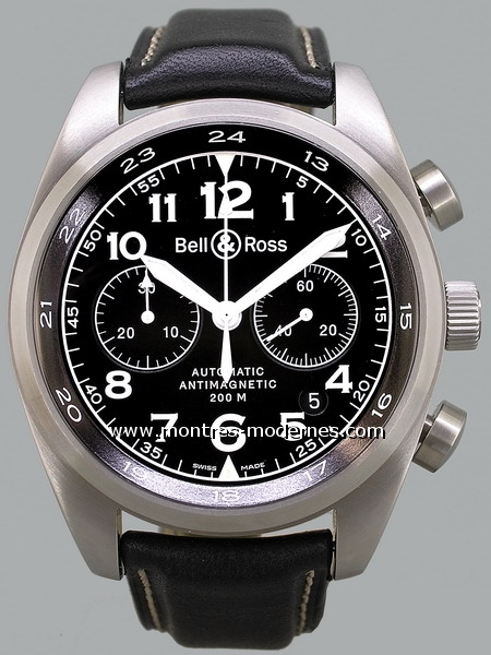 Bell&Ross Vintage 126 XL - Image 1