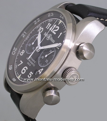 Bell&Ross Vintage 126 XL - Image 2