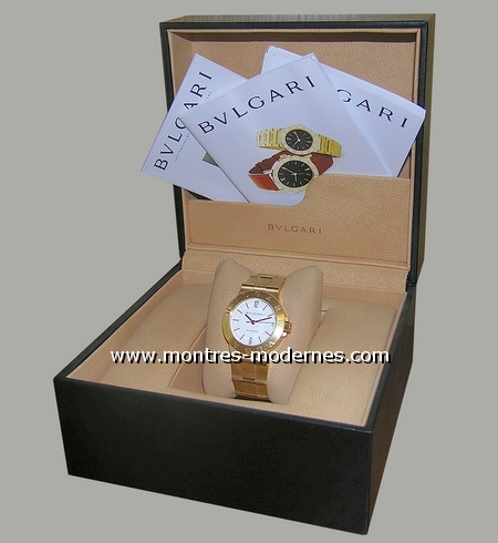 Bulgari Diagono Medium - Image 2