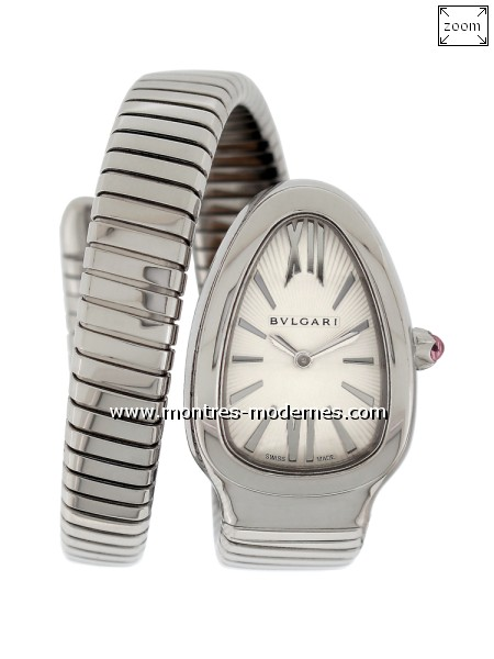 Bulgari Serpenti réf.SP.35.S - Image 1