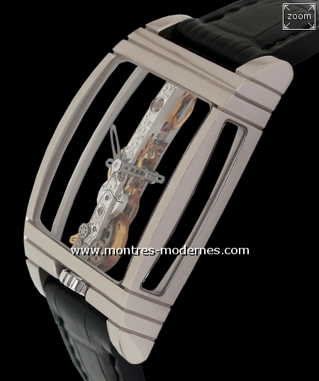 Corum Golden Bridge - Image 2