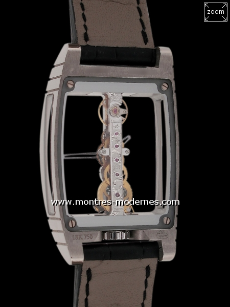 Corum Golden Bridge - Image 4