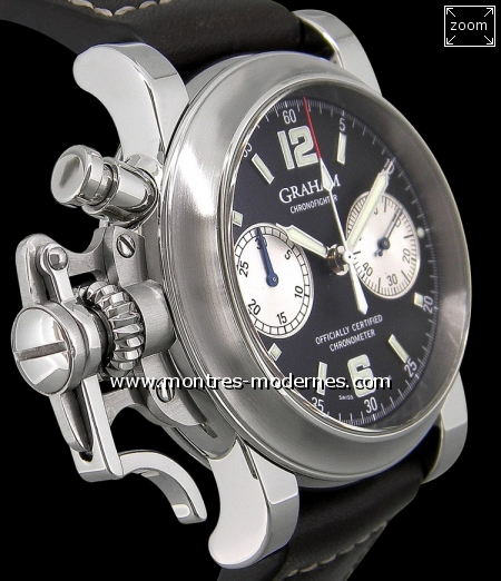 Graham ChronoFighter - Image 2