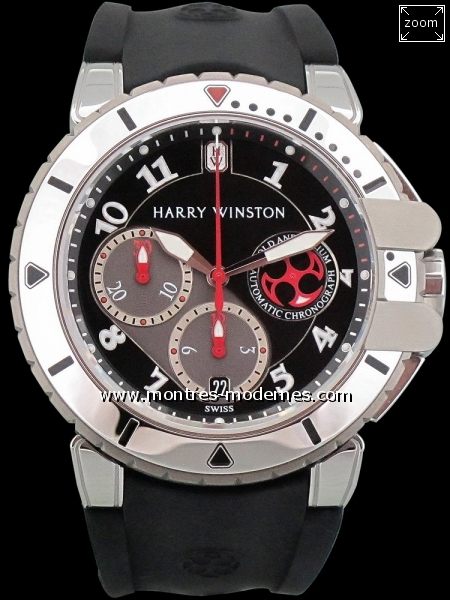 Harry Winston Ocean Project Z2 - Image 1