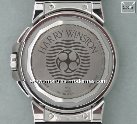 Harry Winston Ocean Project Z2 - Image 4