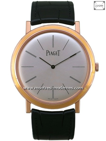 Piaget Altiplano réf.P10321 With Stick - Image 1